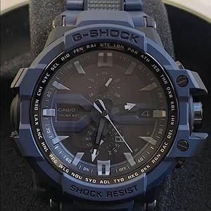 Casio Men's G-Shock G-Aviator